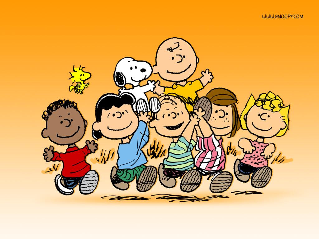 Snoopy N O T E A L I A